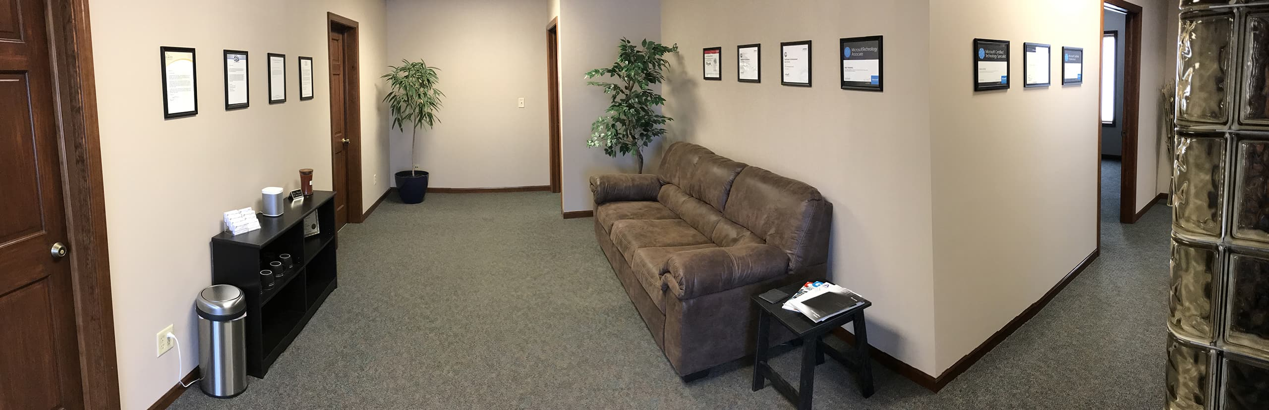 Fort Wayne IT Solutions - Main Office