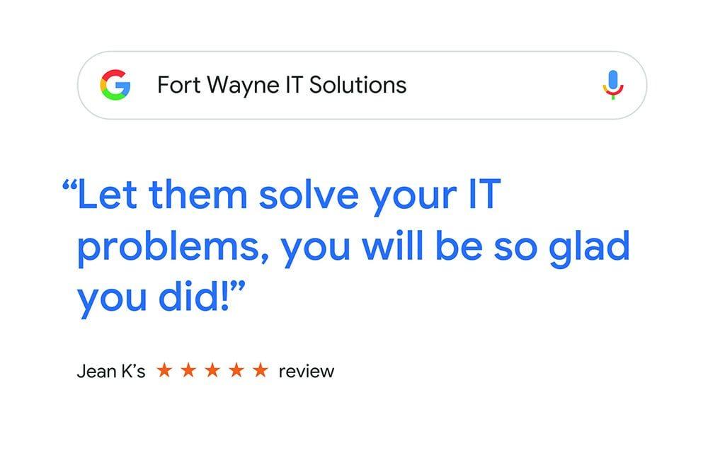 Best IT Service in Fort Wayne